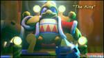 [SFM/Kirby] The King