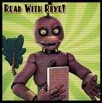 [SFM/OC] Read With Roye!