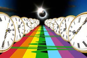 Time by Deragon1030