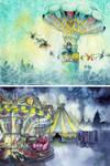 Beetle Carnival
