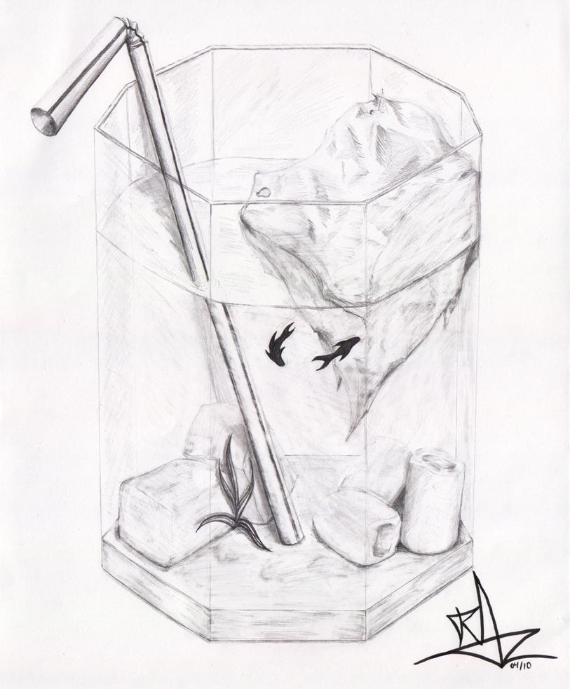 Thirst by Razamanaz