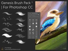 Genesis Brush Pack V1 by Bishop-Of-Balance