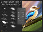 Genesis Brush Pack V1