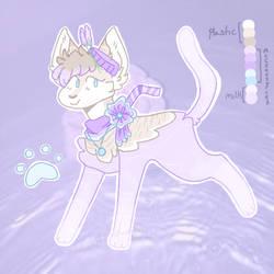 lavender milkat (myo event)