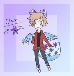 Clem - Ruyakon MYO