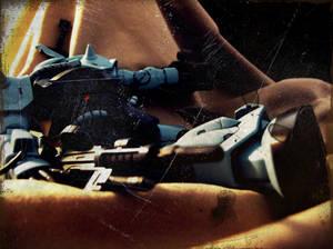 Kido senshi Gundam: Dai 08 MS shotai