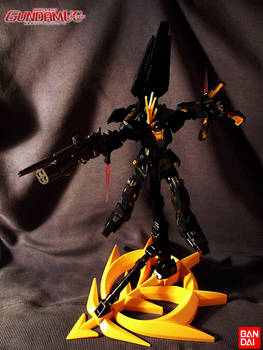 RX-0 [N] Banshee Norn