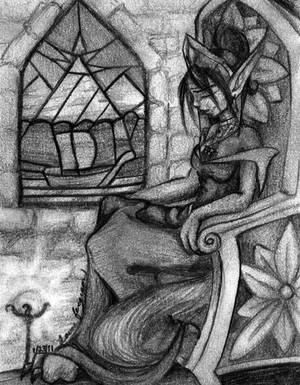 Mrinx's Window