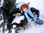 Gabriel's Winter Wonderland 1