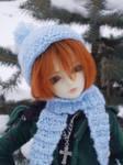 Gabriel's Winter Wonderland 2