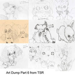 Art dump 6