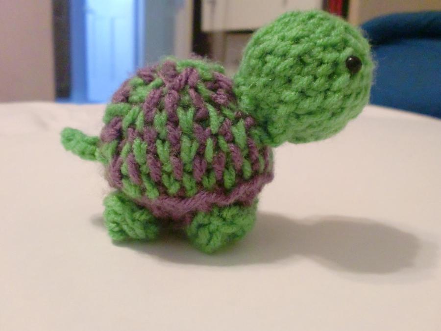 turtle crochet by Ayu333 on DeviantArt