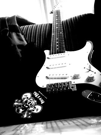 die for rock n roll by Outlaw in your world - Kari�ikkk