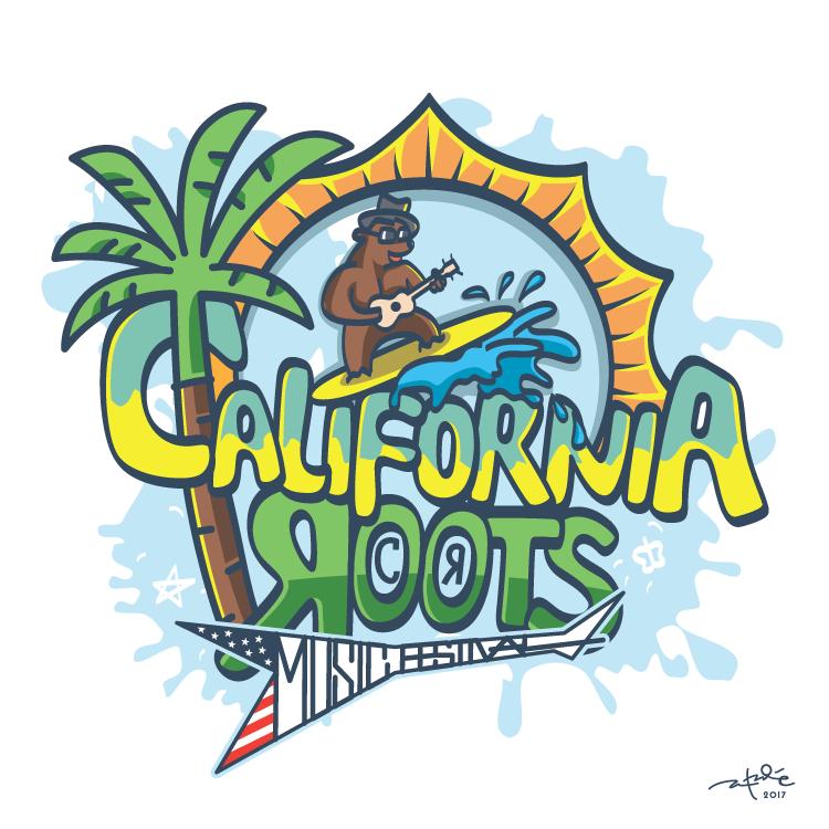 California Roots by laksanardie