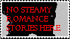 Story author stamp by HerbalDrink