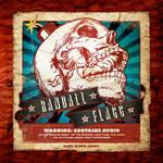Randall Flagg CD Cover