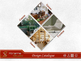 GUI for Interior design by gopalb