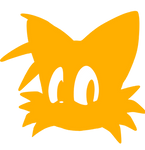 Miles Tails Prower logo