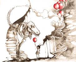 Theme: Imaginary Pet 02 by 17oz