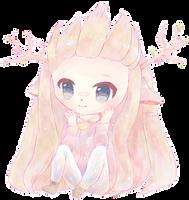 Sweetie Berry by bunni-mi