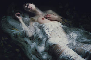 Sin by MiraNedyalkova