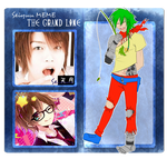TGL: Mision 3 - Ciluka Seiyuu meme