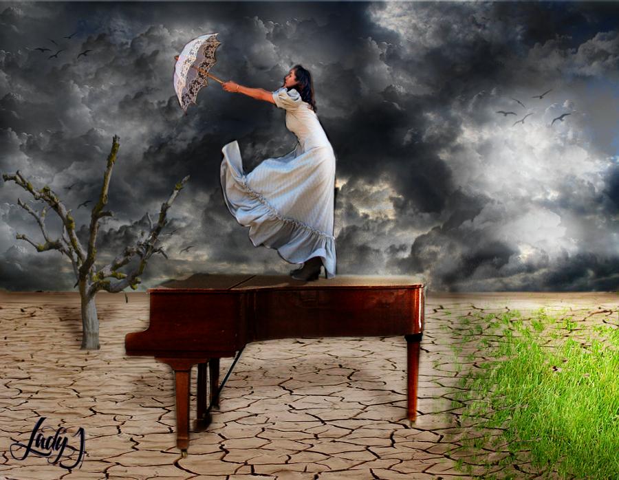 Storm by LadyJ90