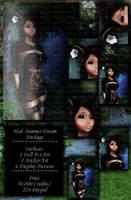 Midsummer Dream IMVU by LadyJ90
