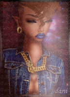 Queen Dani IMVU by LadyJ90