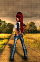 Country Strong IMVU by LadyJ90