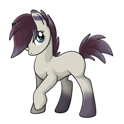 Pony Auction Adoptable 10 - Closed by Lexis-Adopts