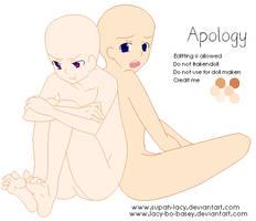 :BASE: Apology by Lacy-Bo-Basey