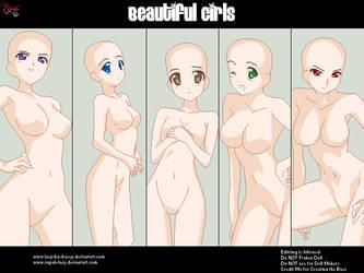 :BASE: Beautiful Girls