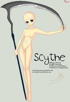 :BASE: Scythe by Lacy-Bo-Basey