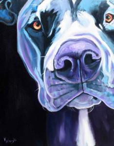 Canine--Artist's Profile Picture