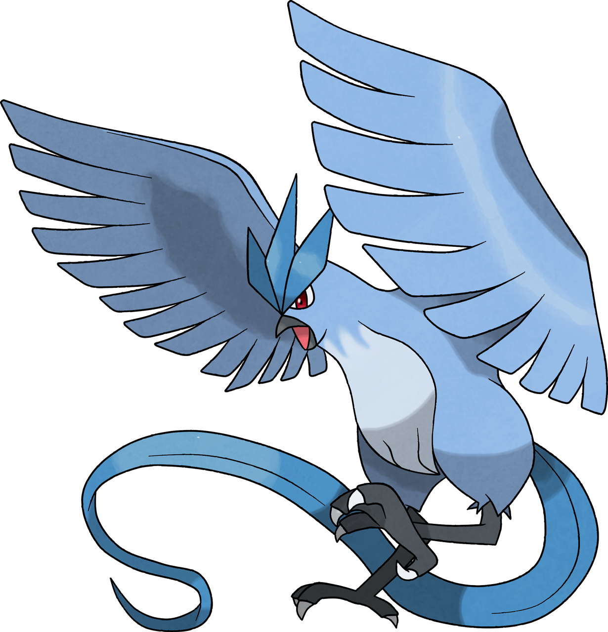how to catch articuno pokemon y