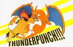 THUNDERPUNCH!!!