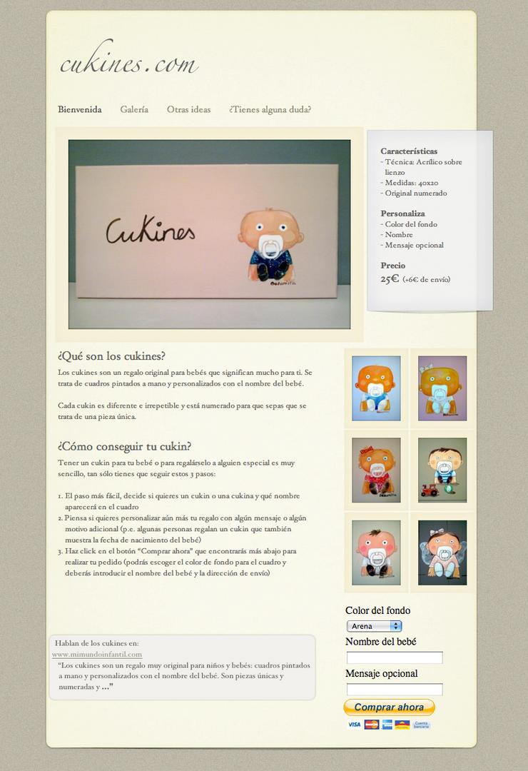 cukines.com by styrizo