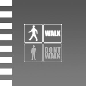 WALK DONT WALK by styrizo