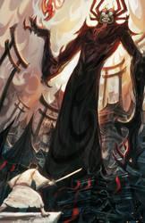 Samurai Jack Fan Art