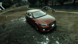 Audi S3 by akmalfikri123