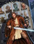 Star Wars Insider Cover