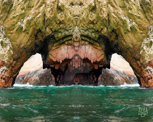 Grotto Arch