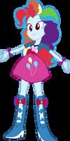 Rainbow Dash Pinkie Pie