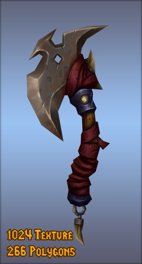 [Image: battleaxe__handpainted_texture_practise_...4w8z46.png]