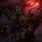 Kyton, Chain-Devil