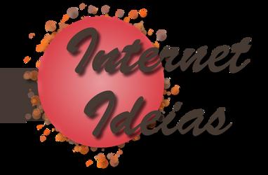 Logo Blog Internet by isabelmitchell