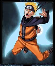 Uzumaki Naruto - Ch.520 by xTheMagicianx