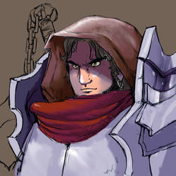 Kafeii, Knight of the Kingdom