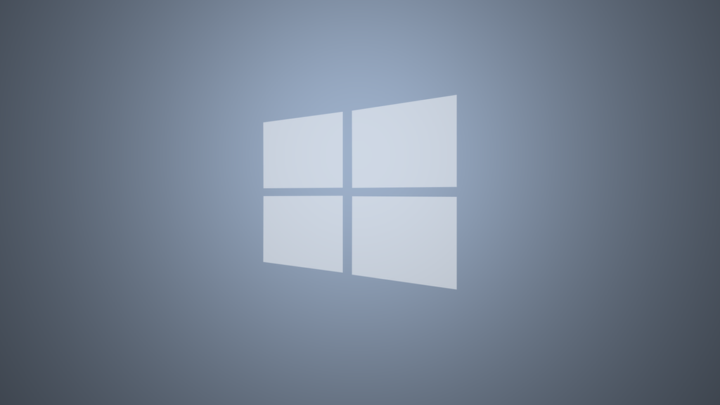 Windows 10 Wallpaper (Gray) By LMP166 On DeviantArt